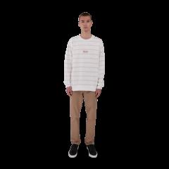 makia-miesten-collegepaita-aatos-light-sweatshirt-raidallinen-punainen-2