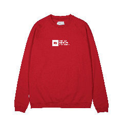 makia-miesten-collegepaita-flint-light-sweatshirt-kirkkaanpunainen-1