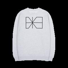 makia-miesten-collegepaita-trim-light-sweatshirt-keskiharmaa-2