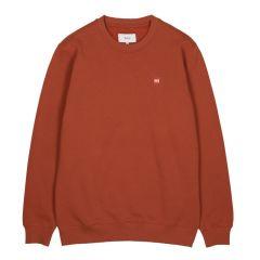 makia-miesten-collegepaita-willis-sweatshirt-small-oranssi-1
