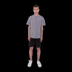 makia-miesten-kauluspaita-ariel-ss-shirt-raidallinen-sininen-1