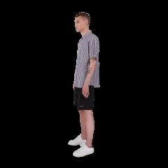 makia-miesten-kauluspaita-ariel-ss-shirt-raidallinen-sininen-2