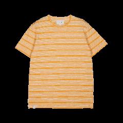 makia-miesten-lyhythihainen-t-paita-joshua-t-shirt-raidallinen-keltainen-1