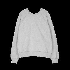 makia-naisten-college-ocean-sweatshirt-vaaleanharmaa-1