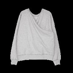 makia-naisten-college-ocean-sweatshirt-vaaleanharmaa-2