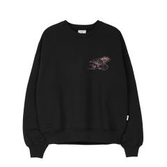 makia-naisten-collegepaita-shells-sweatshirt-musta-1