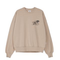 makia-naisten-collegepaita-shells-sweatshirt-vaalea-beige-1