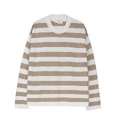 makia-naisten-neule-willow-knit-raidallinen-beige-1