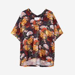 makia-naisten-t-paita-flowers-kaftan-shirt-monivarinen-kuosi-1