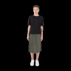 makia-naisten-t-paita-maja-knit-musta-2
