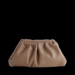 markberg-naisten-laukku-oksana-clutch-grain-konjakinruskea-1
