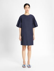 max-mara-weekend-naisten-mekko-pacos-dress-tummansininen-1