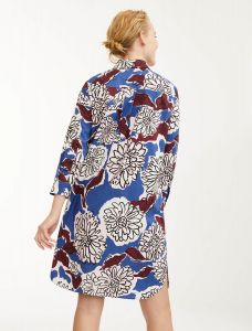 max-mara-weekend-naisten-mekko-prato-paitamekko-ls-monivarinen-kuosi-2