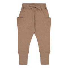 metsola-lasten-housut-maxi-pocket-pants-konjakinruskea-2