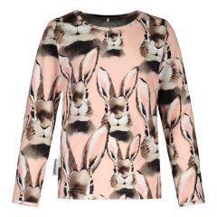 metsola-lasten-paita-bunny-pink-t-shirt-vaaleanpunainen-1