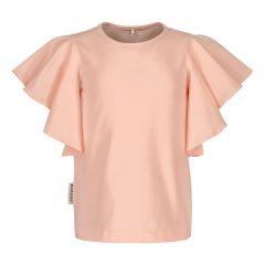 metsola-lasten-t-paita-kids-frilla-shirt-ss-ballet-vaaleanpunainen-1