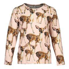 metsola-lasten-trikoopaita-bambi-ls-t-shirt-vaaleanpunainen-kuosi-1