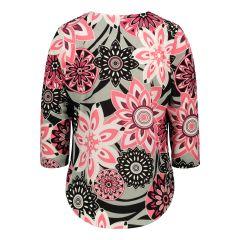 modelia-naisten-pusero-pinkki-kuosi-2