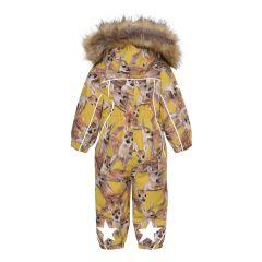 molo-kids-lasten-talvihaalari-pyxis-fur-keltainen-kuosi-2