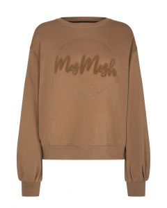 mos-mosh-naisten-collegepaita-ambon-sweatshirt-kameli-1