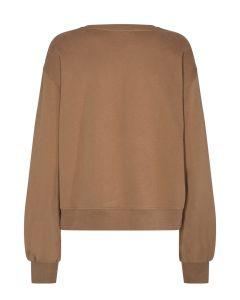 mos-mosh-naisten-collegepaita-ambon-sweatshirt-kameli-2