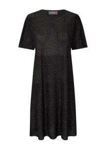 mos-mosh-naisten-mekko-meta-knit-dress-musta-2