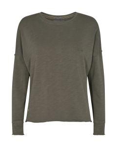 mos-mosh-naisten-t-paita-glory-tee-armeijanvihrea-1