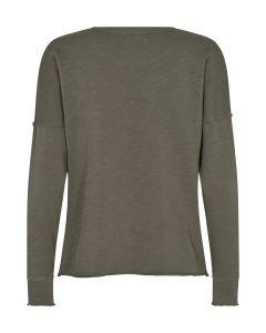 mos-mosh-naisten-t-paita-glory-tee-armeijanvihrea-2