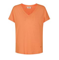 mos-mosh-naisten-t-paita-maya-tee-oranssi-1