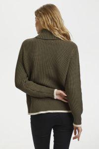 naisten-pooloneule-ewy-pullover-armeijanvihrea-2