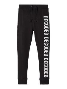 name-it-lasten-collegehousut-benny-sweat-pant-unbrushed-musta-1