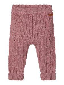 name-it-lasten-housut-nbfwrilla-wool-knit-pant-vaaleanpunainen-1