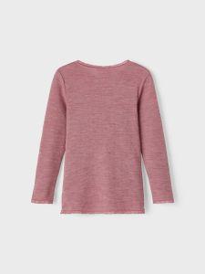 name-it-lasten-neule-nmfwang-wool-needle-ls-top-noos-vaaleanpunainen-2