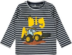 name-it-lasten-paita-jcb-benny-ls-top-raidallinen-sininen-1