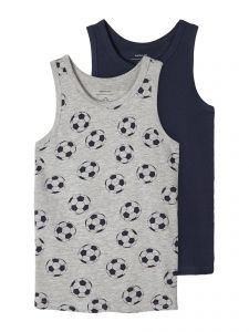 name-it-lasten-paita-tank-top-2p-grey-mel-football-harmaa-kuosi-1
