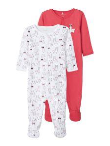 name-it-lasten-pyjama-nbfnightsuit-2p-w-f-claret-alpaca-punainen-kuosi-1