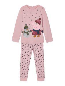 name-it-lasten-pyjama-peppapig-olla-nightset-pep-vaaleanpunainen-1