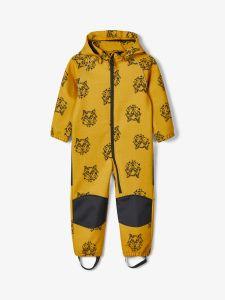 name-it-lasten-softshellhaalari-alfa-suit-wolves-keltainen-kuosi-1