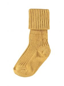 name-it-lasten-sukat-lino-sock-sinapinkeltainen-1