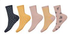 name-it-lasten-sukat-nkfvilde-5p-sock-vaaleanpunainen-kuosi-1