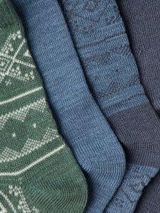 name-it-lasten-sukat-nmmwak-wool-4-pack-sock-monivarinen-kuosi-2