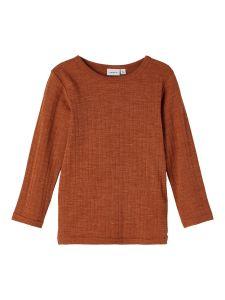 name-it-lasten-t-paita-nmmwang-wool-needle-ls-top-oranssi-1
