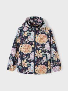 name-it-lasten-takki-alfa-jacket-winter-flower-sininen-kuosi-1