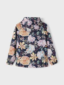 name-it-lasten-takki-alfa-jacket-winter-flower-sininen-kuosi-2