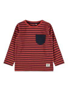 name-it-lasten-trikoopaita-bomal-ls-top-box-raidallinen-punainen-1
