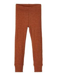 name-it-leggingsit-nmmwang-wool-needle-longjohn-oranssi-1