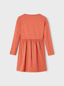 name-it-mekko-nmfvivian-ls-dress-poltettu-oranssi-2