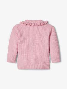 name-it-newborn-neuletakki-divia-ls-knit-vaaleanpunainen-2