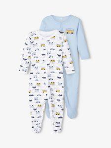 name-it-newborn-yohaalari-2-kpl-pkt-nightsuit-2p-vaaleansininen-1