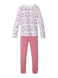 name-it-pyjama-nkfnightset-heater-rose-flower-aop-noos-vaaleanpunainen-kuosi-1